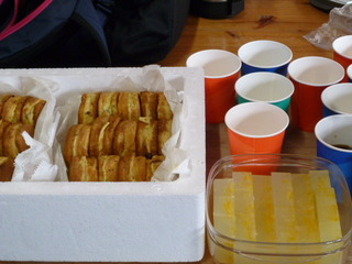 ニコニコ焼き